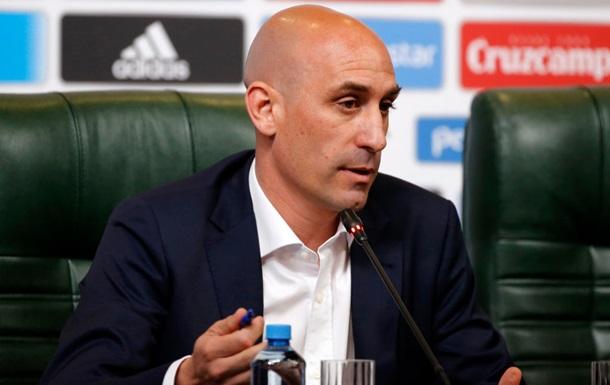 Федерація футболу Іспанії заборонила проводити матчі Ла Ліги в США