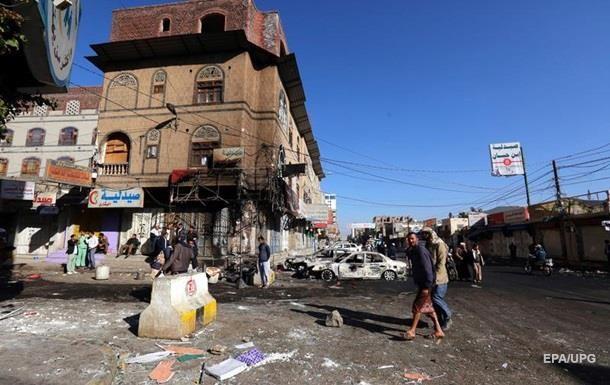 Жителі Ємену так голодують, що їдять листя - ООН