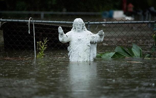Жертвами урагану Флоренс у США стали більш ніж 40 осіб
