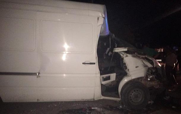 В Черновицкой области в ДТП с пьяным водителем погиб ребенок