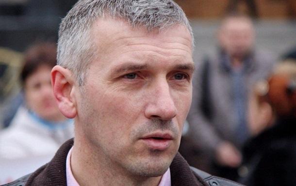 В Одесі поранили громадського активіста