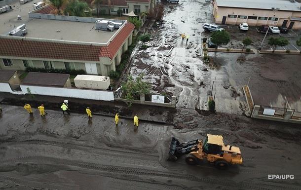 У Мексиці від злив постраждали 170 тисяч осіб