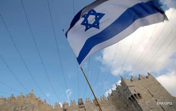 В Ізраїлі заявили, що не причетні до падіння Іл-20