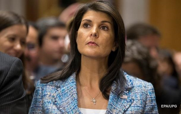 У США впевнені, що закінчення повноважень Асада – питання часу