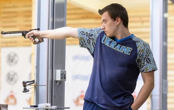 Український стрілок допоміг поліції затримати злочинця