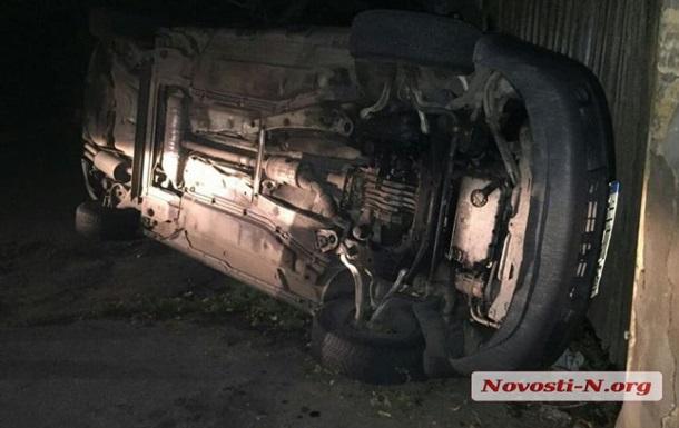У Миколаєві таксисти помстилися водієві, який побив їхнього колегу