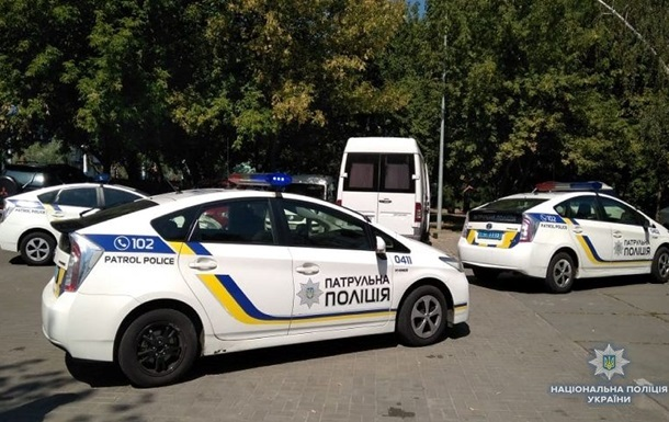У Київській області сталася стрілянина на АЗС