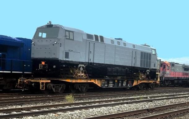 НАБУ вивчає закупівлю американських локомотивів