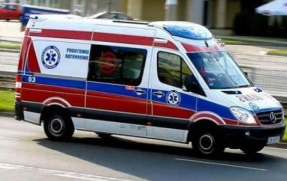 В Польше столкнулись школьный автобус и грузовик, погибли двое людей