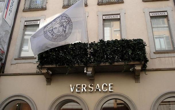 Versace продали за $2 млрд
