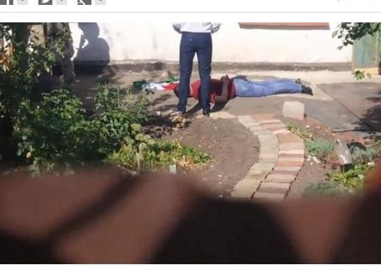 Інформаційна атака РФ: фейкові відео про «початок пресування мадяр»