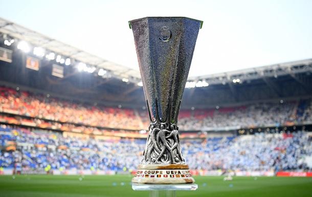 В УЄФА мають намір скоротити кількість команд у груповому етапі Ліги Європи