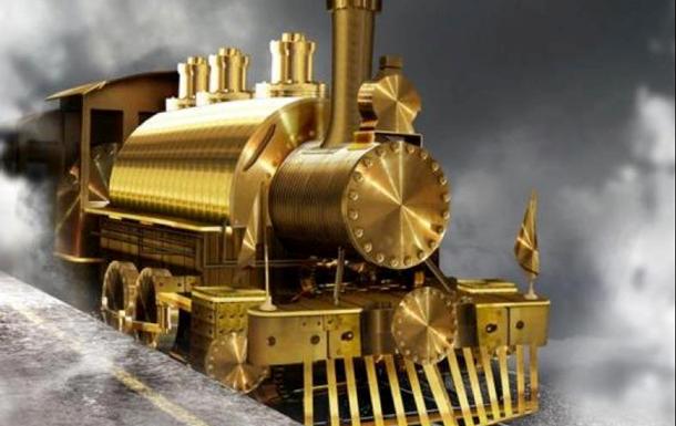 «Экспортозамещение» в железнодорожной отрасли Украины