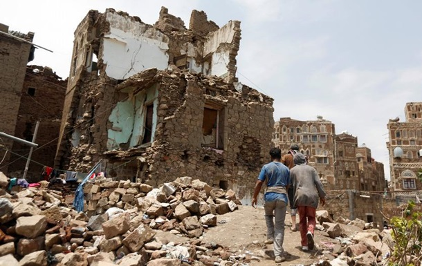 Арабська коаліція анонсувала гуманітарні коридори у Ємені