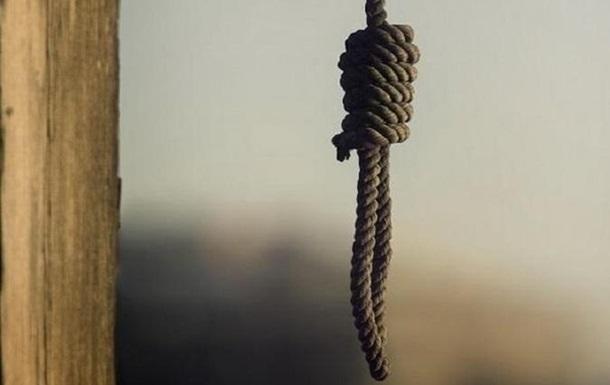 В Івано-Франківській області повісилися троє чоловіків