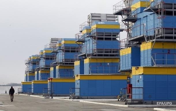 Украина нарастила товарооборот с США