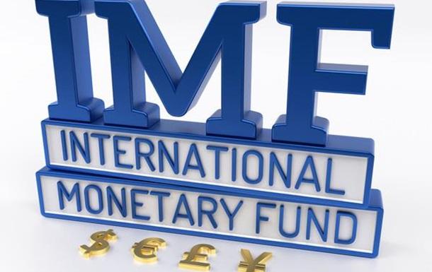ВІД ЧОГО ЗАЛЕЖАТИМЕ РІШЕННЯ МВФ ЩОДО ТРАНШУ УКРАЇНИ?