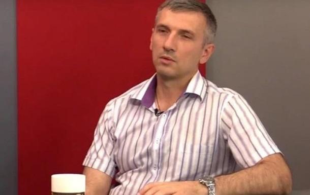 Задержаны напавшие на активиста Михайлика - СМИ