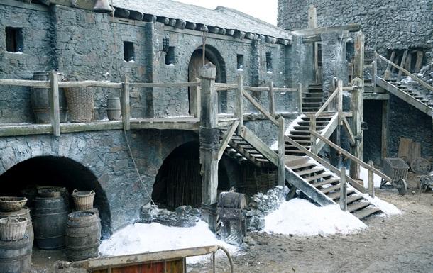 Місця зйомок Гри престолів відкриють для туристів