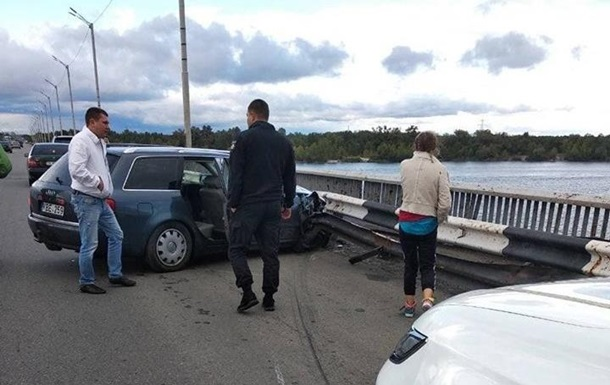 В Каменском во время полицейской погони погиб водитель