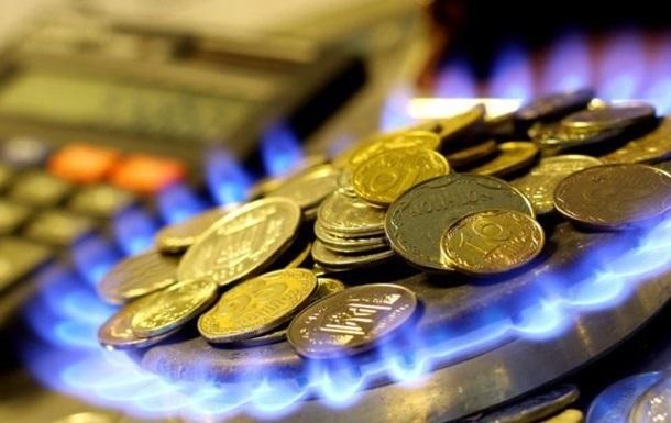 Рева: Тарифи на газ для населення підвищаться на 25%