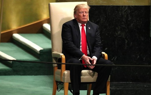 Трамп звинуватив Китай у втручанні в майбутні вибори в США