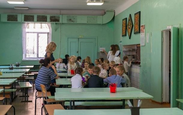 Під Одесою в школі стався спалах вірусного гепатиту