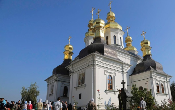 ИзКиево-Печерской Лавры пропала икона Георгия Победоносца