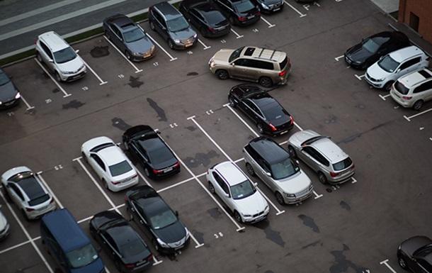 Гривнею по автомобілістах. Чи запрацюють нові правила паркування?