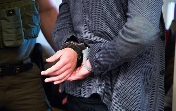 У Києві викрили на хабарі начальника з Головного сервіс-центру МВС