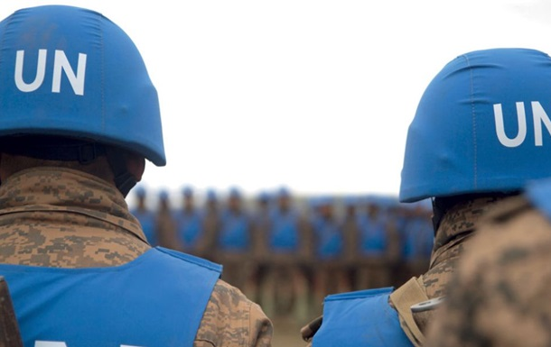 Порятунок у Донбас. Знову говорять про миротворців