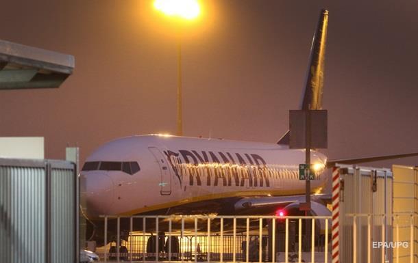 В Ірландії заарештували пасажира, що гнався за літаком