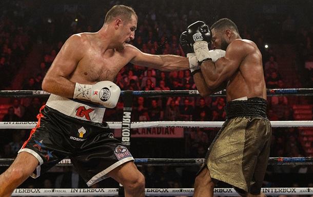 HBO оголосила про відхід з боксу