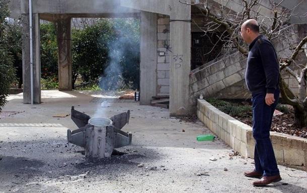 Іран: Ізраїль пошкодує про подальші напади на Сирію