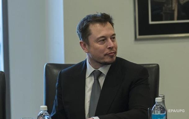 Маска обвинили в мошенничестве, акции Tesla рухнули