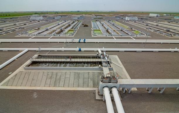 Украина и Туркменистан строят отношения и инфраструктуру