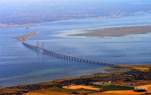 ВДании закрыли два моста иотменили паромы с 2-мя странами