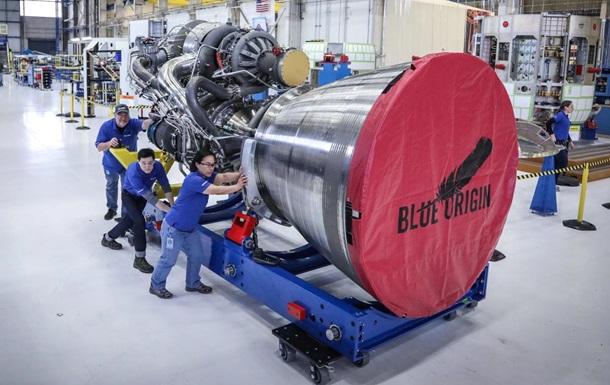 Замена двигателям РФ. На чем США полетят в космос