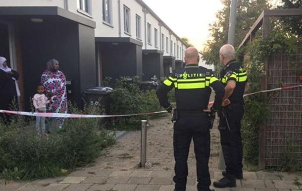 У Нідерландах виявили 100 кг матеріалів для виготовлення вибухівки