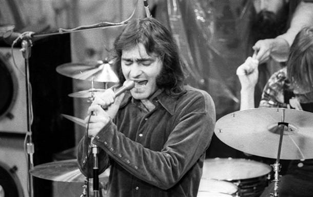 Основатель рок-группы Jefferson Airplane Марти Балин скончался