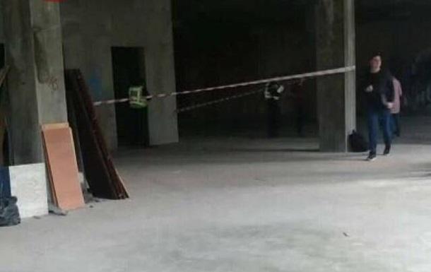 У Києві на будівництві загинула дитина