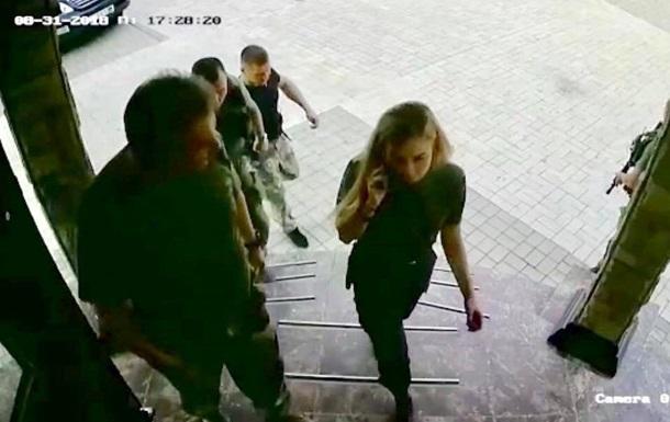 Фото Захарченко до взрыва в кафе