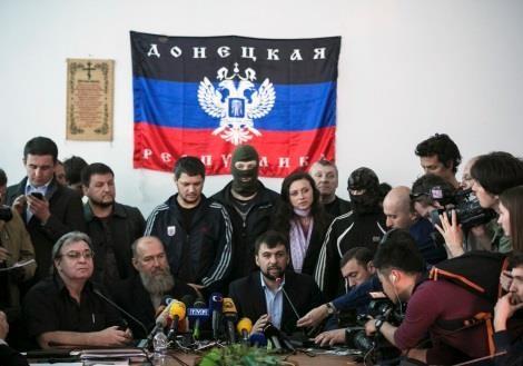Донецкая Народная Республика – народная ли?