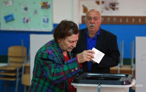 У Македонії почався референдум