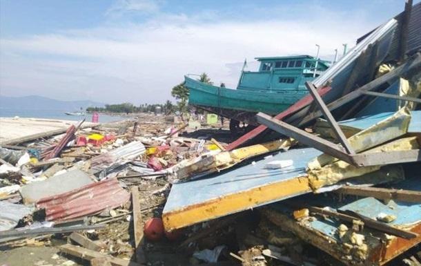 Почему мы не скорбим по жителям Индонезии