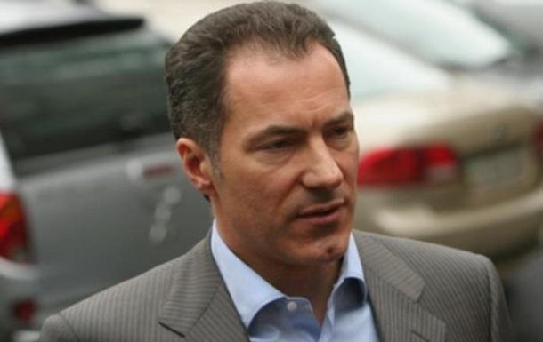 В Москве задержали экс-министра Украины - СМИ