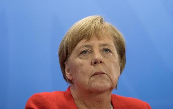 Анґела Меркель застерегла Дональда Трампа від нападів на ООН