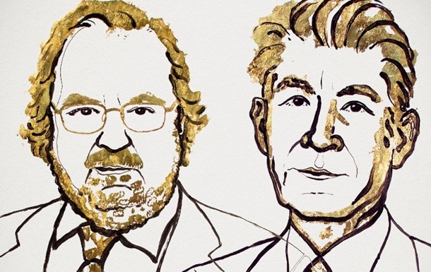 Названы обладатели Нобелевской премии по медицине