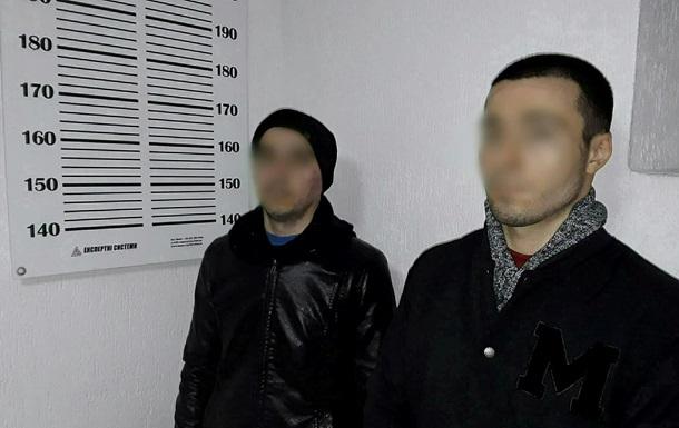 На Закарпатье задержали двух нелегалов из России