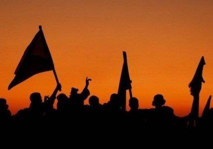 Закат официальных арабских режимов